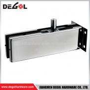 Stainless Steel  Glass Clamp  Manufacturer