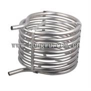Welded/ Seamless Tube  Heat Exchanger  Coil Manufacturer