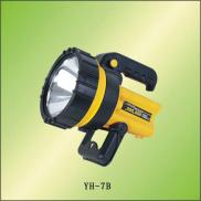 Adjustable Rechargeable Spot Light Manufacturer
