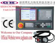 Hot Sales Two Axis  CNC  Lathe  Controller  Manufacturer