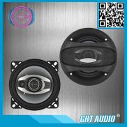OEM GT-C4029 4Inch 3-way 100W Full Range Music Car Manufacturer