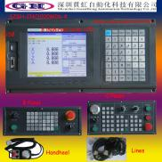 Popular 4 Axis Milling Machine  CNC Controller  Manufacturer