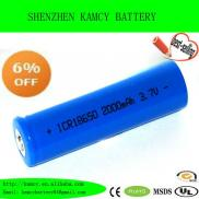 Promoting! Li Ion  Battery  Charge 3.6V  Digital C Manufacturer
