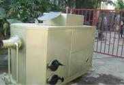 Biomass Burner Manufacturer