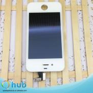 China Website For  IPhone  4s New  LCD  Screen Pro Manufacturer