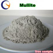 Low Price High Purity Fused Mullite For Refractory Manufacturer