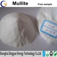 Mullite Sand And Mullite Powder For Investment Cas Manufacturer