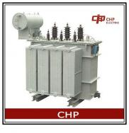 S11 Series 35KV 200kva Oil Immersed  Distribution  Manufacturer