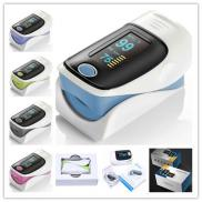2014 Best Finger Oximeter Pulse Oximeter From Orig Manufacturer