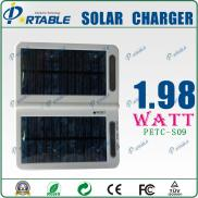 3000 MAh  Solar  Mobile  Charger  , solar Charger  Manufacturer