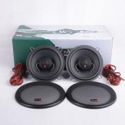 5 Inch 55W 4Ohm 88DB 2 Ways Coaxial Car Speaker Manufacturer