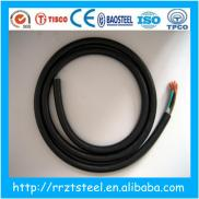 Cables036 Cost Of 2.5mm Power  Cable  /  Xlpe  11k Manufacturer