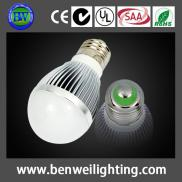 E27 B22  Gu10  350lm High Power  Led Bulb  Light 3 Manufacturer