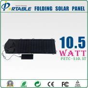 Good Qualitity &flexible  Solar Charger  For  Mobi Manufacturer
