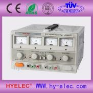 HYELEC HY3005S-2 30V DC OUTPUT LAB USE DC  POWER S Manufacturer