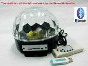 2014Year Sole Model! 20W  LED  Magic  Ball  Stage  Manufacturer