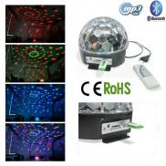 20W  LED  Magic Ball Stage  Light  With Bluetooth, Manufacturer
