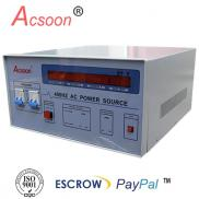 400Hz 1kva Powerful Ac Frequency  Inverter ,rotary Manufacturer