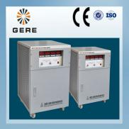 High Frequency Pulse Power Supply For  Rare Metal  Manufacturer