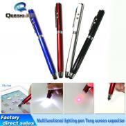 Led 4in L  Touch Pen  Manufacturer