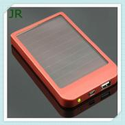 New Product  Solar System  3500mah 5v  Portable  P Manufacturer