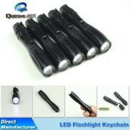 Processing  Camping  Mini Glare Flashlight Torch   Manufacturer