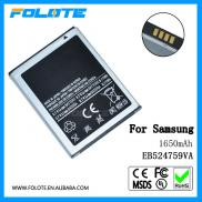 R920  Original  Spare  Battery  For Samsung Mobile Manufacturer
