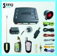 Wireless Alarm System  Two Way Car  Alarm System  Manufacturer