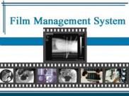 Film Management System Manufacturer