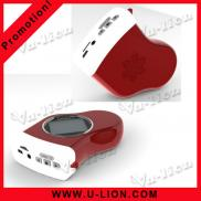 Hot Seller! Mini Portable Laptop  Speaker Mobile P Manufacturer