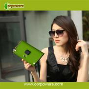 Leather 5w Colors  Solar Charger  Fast  Charger  M Manufacturer