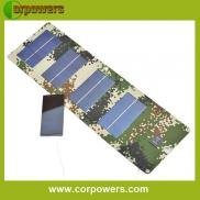 Portable Solar Power  Bank Charger Manufacturer