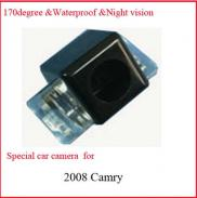 Special  Rear View Camera  For Toyota Camry 2008 Manufacturer