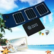 Sunpower  Solar Charger  6W Portable  Solar Charge Manufacturer