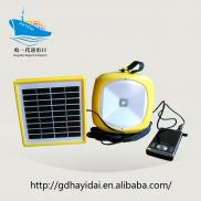 LED  Solar  Lantern  With Cellphone Charger Manufacturer
