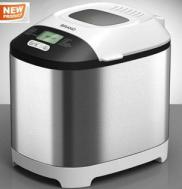 New 2013 Bread Maker With Stainless Steel Body Manufacturer