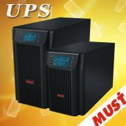 Online  Ups  With Internal  Battery  1KVA-3KVA UL- Manufacturer