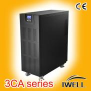 Uninterrupted Power Supply  (UPS) Low Frequency O Manufacturer
