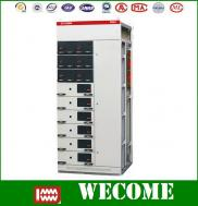 MNS Electric Low Voltage  Power Distribution  Box Manufacturer