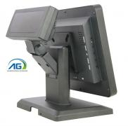 Aluminum Alloy Housing And Base  Touch  Screen  Mo Manufacturer
