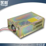 High Quality 80w Co2 Laser Power Supply Manufacturer