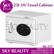 Salon Tools 23L UV Ultraviolet Light Towel Cabinet Manufacturer