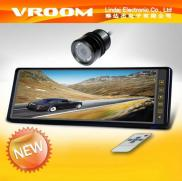 10.2inch  Rear View  Mirror With Multi-mode Displa Manufacturer
