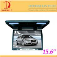 15.6 Inch Dual Input Tft  Lcd  Display Screen  Car Manufacturer