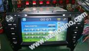 2012 New Camry Dvd Player With  Car  Vd Gps / New  Manufacturer