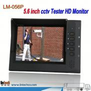 2013 NEW! 5.6 Inch HD Cctv Professional Lcd Displa Manufacturer