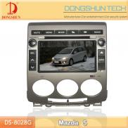 7 Inch  HD Touch Screen Mazda 5 Car DVD  GPS  Wit Manufacturer
