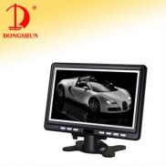 9 Inch  Car Lcd Monitor  With MP3 / MP4 Players, T Manufacturer