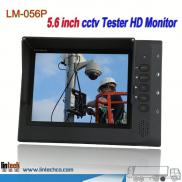 New Product- 5.6 Inch HD Sony Cctv Monitor Tester  Manufacturer