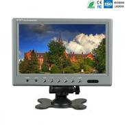 9 Inch  Car  Video  Monitors  With Built-in Speake Manufacturer